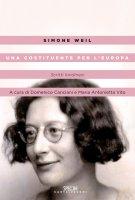 Una costituente per l'Europa - Simone Weil