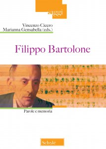 Copertina di 'Filippo Bartolone'