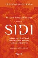 Sidi - Pérez-Reverte Arturo