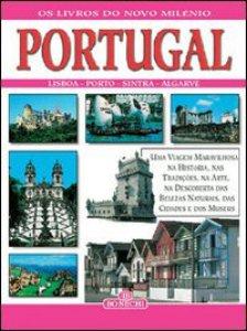 Copertina di 'Portogallo. Ediz. portoghese'