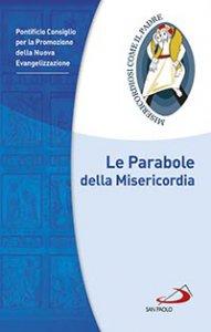Copertina di 'Le parabole della Misericordia'
