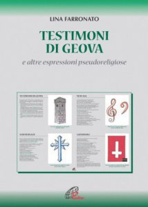 Copertina di 'Testimoni di Geova e altre espressioni pseudoreligiose'