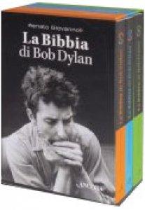 Copertina di 'La Bibbia di Bob Dylan'