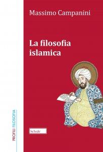 Copertina di 'La filosofia islamica'