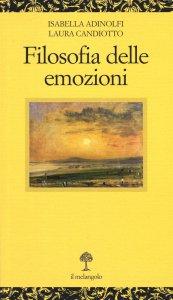 Copertina di 'Filosofia delle emozioni'