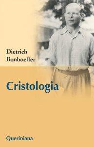 Copertina di 'Cristologia.'