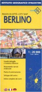 Copertina di 'Berlino 1:20.000'