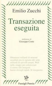 Copertina di 'Transazione eseguita'