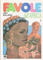 Favole dall'Africa [vol_1] - Ballarin Lino