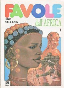 Copertina di 'Favole dall'Africa [vol_1]'