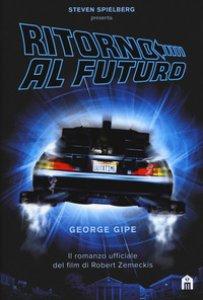 Copertina di 'Ritorno al futuro'