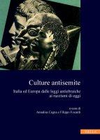 Culture antisemite - Autori Vari, Filippo Focardi