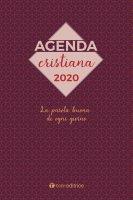 Agenda Cristiana TAU 2020