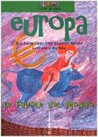 Europa - Pansini Lilli, Sorgi Chiara, Agresta Salvatore