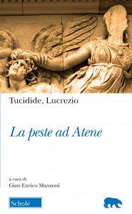Copertina di 'La peste ad Atene'
