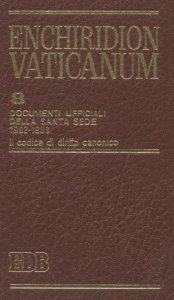 Copertina di 'Enchiridion Vaticanum. 8'