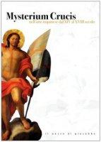 Mysterium Crucis nell'arte trapanese dal XIV al XVIII secolo