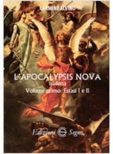 Copertina di 'L'apocalypsis nova tradotta'