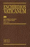 Enchiridion Vaticanum. 26