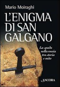 Copertina di 'L' enigma di San Galgano'