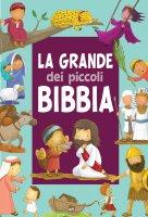 La grande Bibbia dei piccoli - Andrew Newton