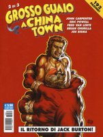 Grosso guaio a China Town - Carpenter John, Churilla Brian