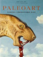 Paleoart. Visions of the prehistoric past. Ediz. a colori - Lescaze Zoe, Ford Walton
