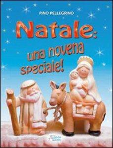 Copertina di 'Natale: una novena speciale!'