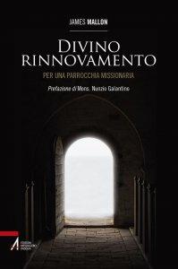 Copertina di 'Divino rinnovamento. Per una parrocchia missionaria'