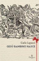 Gesù bambino nasce - Carlo Lapucci