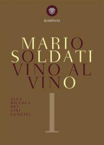 Copertina di 'Vino al vino'
