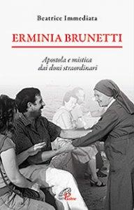 Copertina di 'Erminia Brunetti'