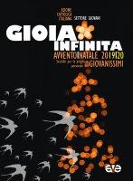 Gioia infinita. Avvento e Natale 2019/20 - Azione Cattolica Italiana. Settore Giovani