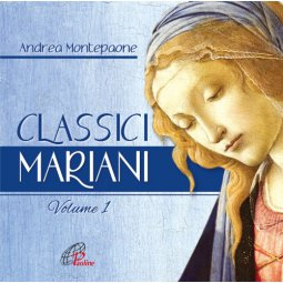 Copertina di 'Classici mariani. Volume 1'