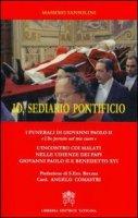 Io, sediario pontificio - Sansolini Massimo