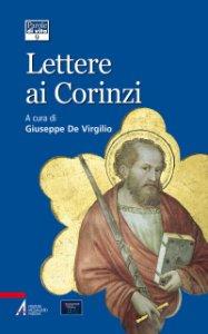 Copertina di 'Lettere ai Corinzi'