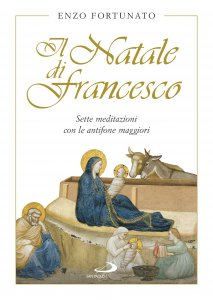 Copertina di 'Il Natale di Francesco'