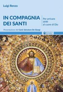 Copertina di 'In compagnia dei santi'