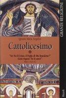 Cattolicesimo - Maria Ignazia Angelini