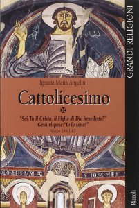 Copertina di 'Cattolicesimo'