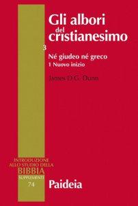 Copertina di 'Gli albori del cristianesimo. Volume III'