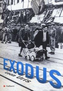 Copertina di 'Exodus'