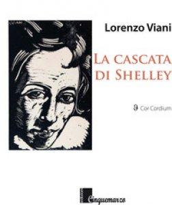 Copertina di 'La cascata di Shelley'