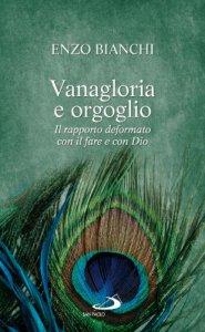 Copertina di 'Vanagloria e orgoglio'