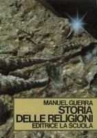 Storia delle religioni - Guerra Manuel