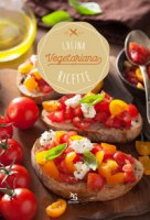 Cucina vegetariana - Di Somma Giuseppe