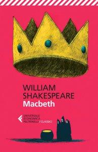 Copertina di 'Macbeth'