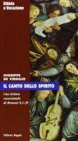 Il canto dello Spirito - De Virgilio Giuseppe