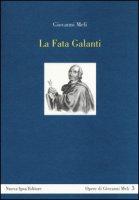 La Fata Galanti - Meli Giovanni