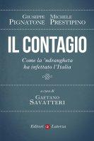 Il contagio - Michele Prestipino, Giuseppe Pignatone